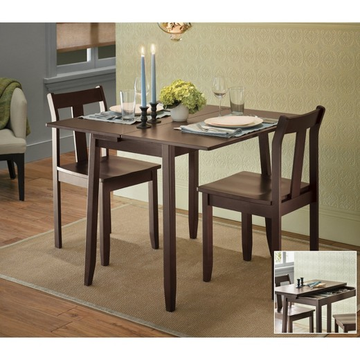 Stunning Expandable Dining Room Table Photos - Home Design Ideas ...