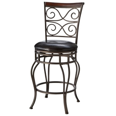 Wilson 24  Counter Stool - Bronze