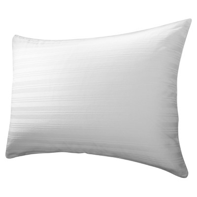 Pillow Cover - White (King)- Fieldcrest™