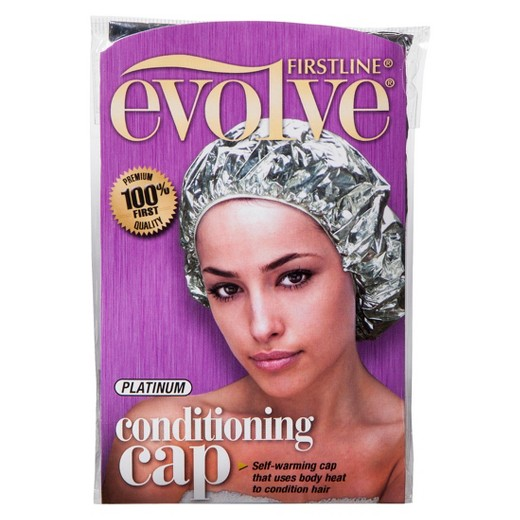 Evolve Platinum Conditioning Cap