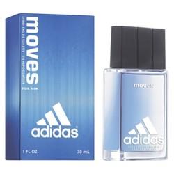 Moves by Adidas Eau de Toilette Men's Cologne - 1 fl oz
