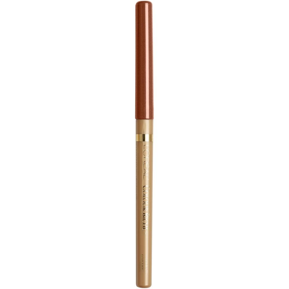 L'Oreal Paris Colour Riche Lip Liner 781 Nudes For Life .01oz, Nudes For Life 781