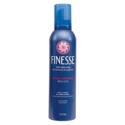 Finesse Extra Control Mousse - 9.3 oz