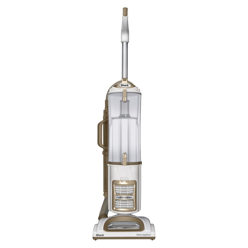 Shark Navigator Professional Vacuum - NV80, Gold/White