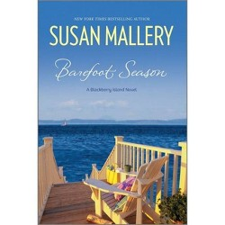 Barefoot Season (Paperback) by Susan Mallery