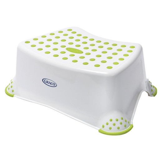 Graco Molded Step Stool Target