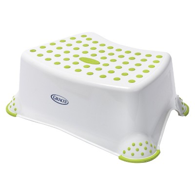 Graco® Molded Step Stool  sc 1 st  Target : graco step stool - islam-shia.org
