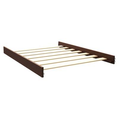 Westwood Kingston Bed Rails - Chocolate Mist