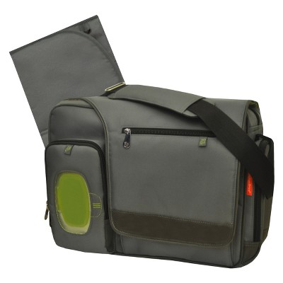 Fisher-Price Gray Messenger