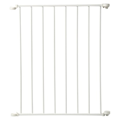 KidCo® 24  Extension for Auto Close Baby Gate & Hearth Baby Gate
