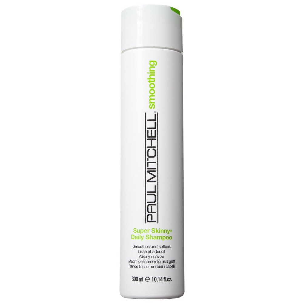 Paul Mitchell Smoothing Super Skinny Daily Shampoo - 10.14oz