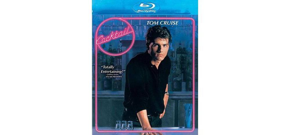Cocktail (Blu-ray), Movies