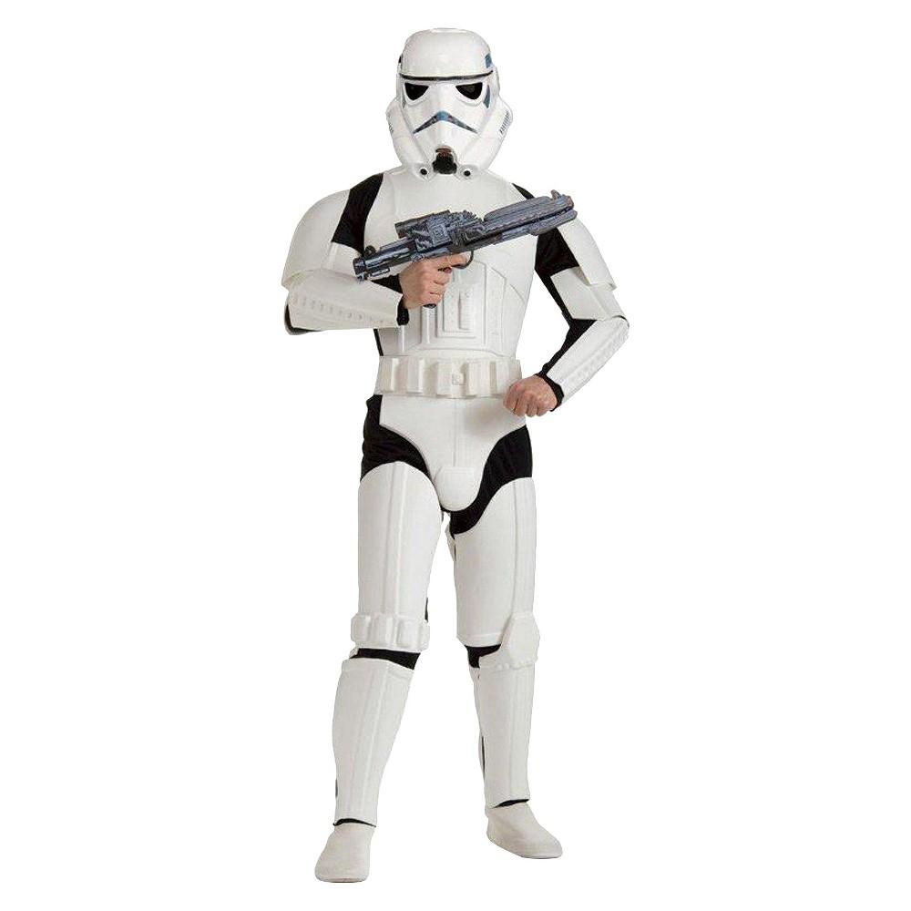 Star Wars Stormtrooper Mens Costume