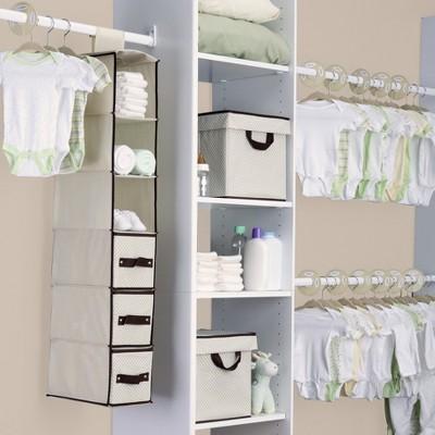 Delta Children® Nursery Storage Set  48 Pc