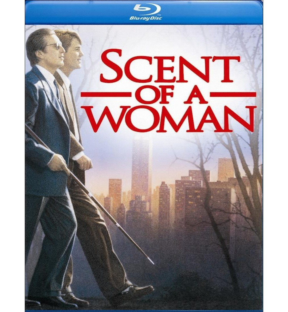Scent of a Woman (Blu-ray)