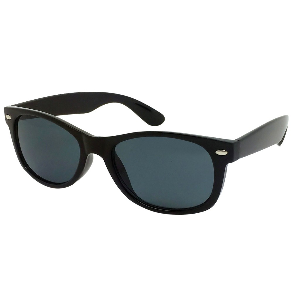 Sunglasses - Black, Womens