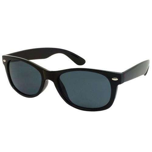 Sunglasses - Black, Women's