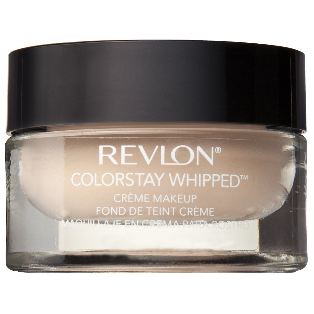 Revlon Colorstay Whipped Creme Foundation - Nude, 220 Nude