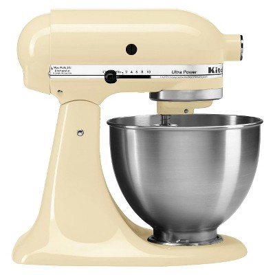 KitchenAid® Ultra Power 4.5 Quart Stand Mixer - KSM95