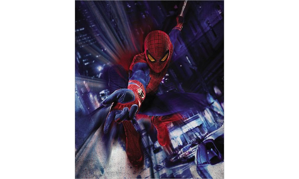 Amazing Spider-Man : The Movie Prelude (Paperback) (Marvel Comics Group)