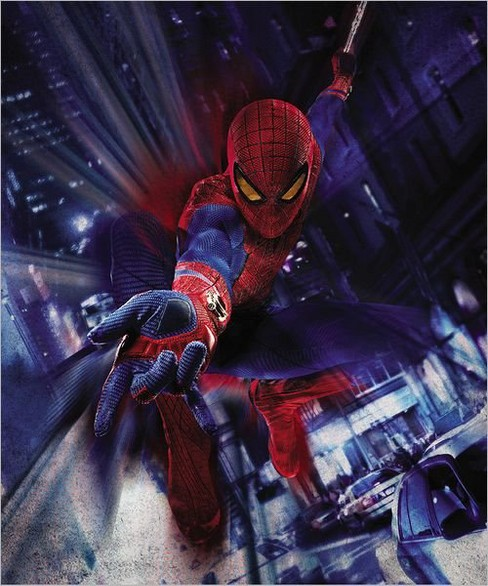 Amazing Spider-Man : The Movie Prelude (Paperback) (Marvel Comics Group) - image 1 of 1