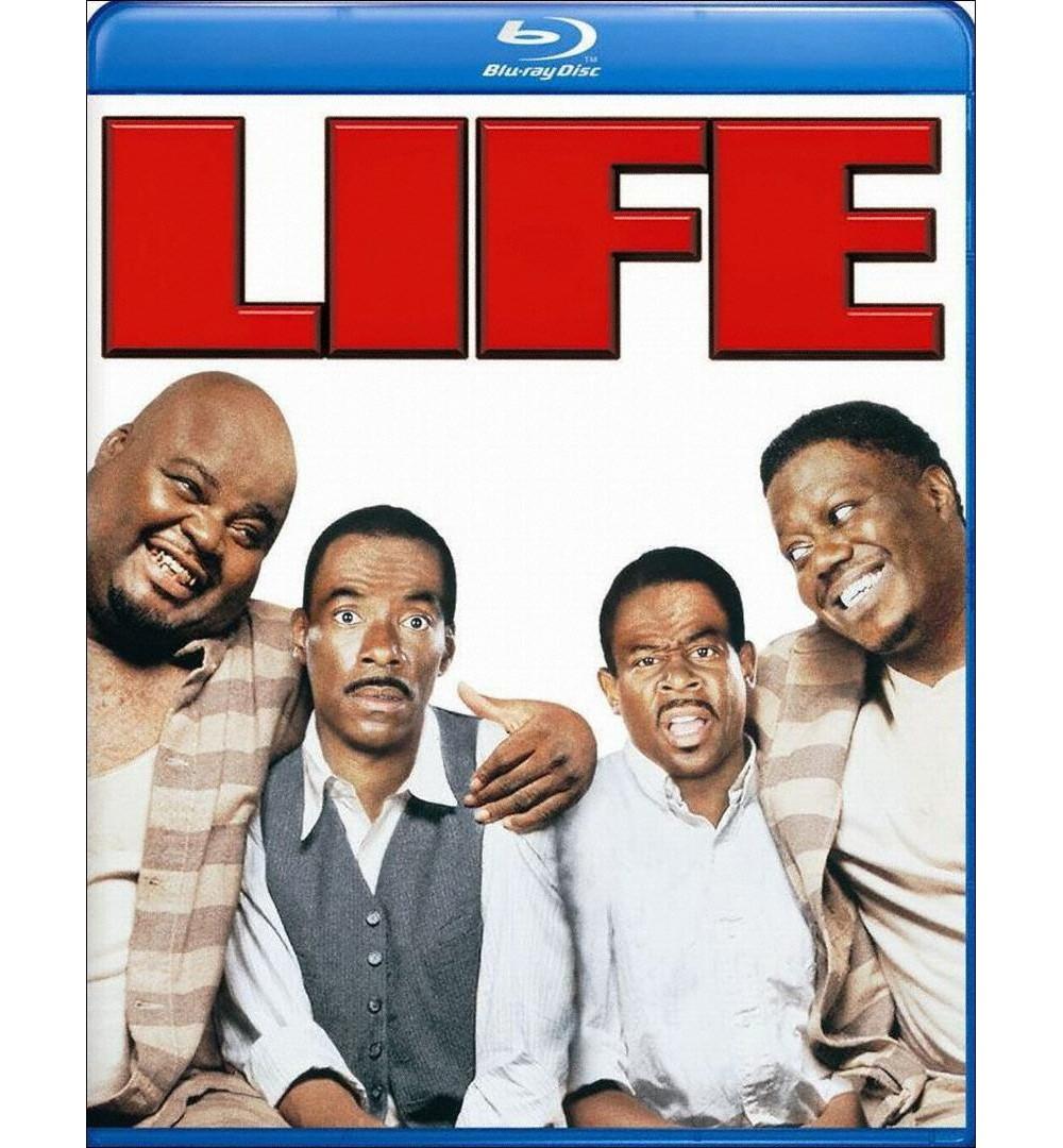 Life [Blu-ray], Movies