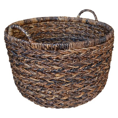 Threshold™ Alicia Round Storage Basket