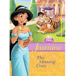 Jasmine: the Missing Coin : The Missing Coin (Library) (Sarah Nathan)