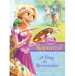 Rapunzel: a Day to Remember : A Day to Remember (Library) (Helen Perelman)