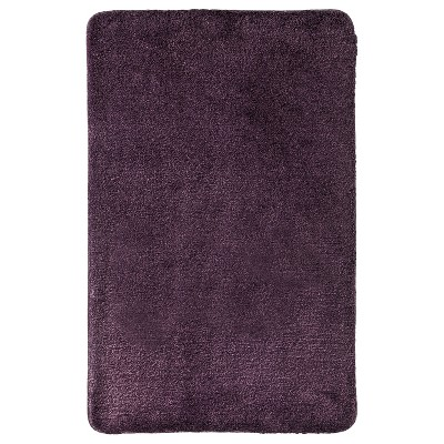 Performance Bath Rug (20 x32 )Dessert Purple - Threshold™