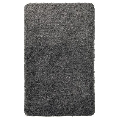 Performance Bath Rugs Hot Coffee - Threshold™