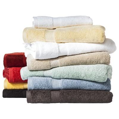 Bath Towels Brown Linen - Threshold™