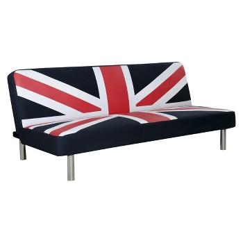 Union Jack Futon