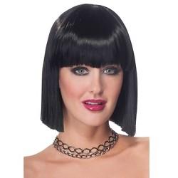 Women's Vibe Wig Black