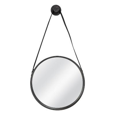 Round Captain's Mirror - Threshold™