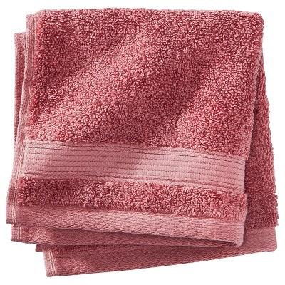 Performance Washcloth Safari Rose - Threshold™