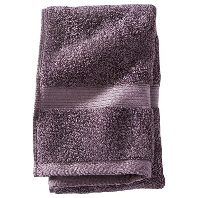 Performance Solid Hand Towel Cut Lavender - Threshold™