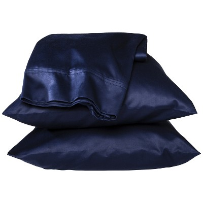 Performance Sheet Set (Queen)Navy 400 Thread Count - Threshold™