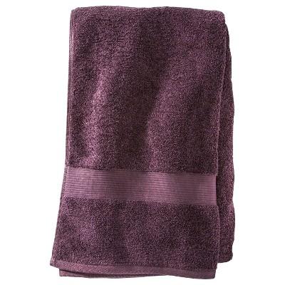 Performance Bath Sheet Dessert Purple - Threshold™