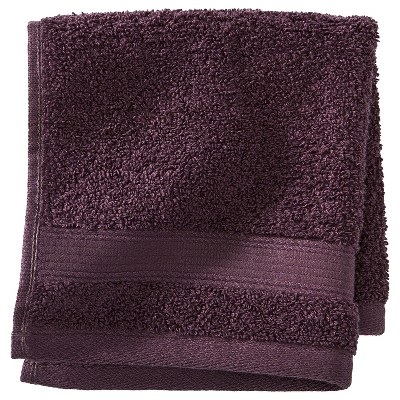 Performance Washcloth Dessert Purple - Threshold™