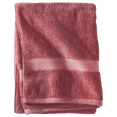 Performance Bath Towel Safari Rose - Threshold™