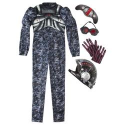 Boys' Recon Commando Costume