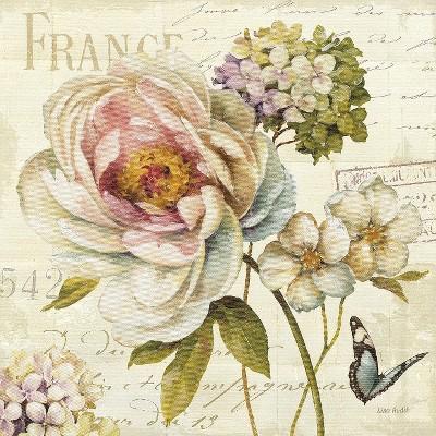 Art.com - Marche de Fleurs III Art Print