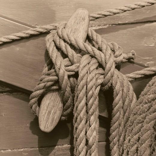 Artistic Aspects : Art nautical aspect iv target