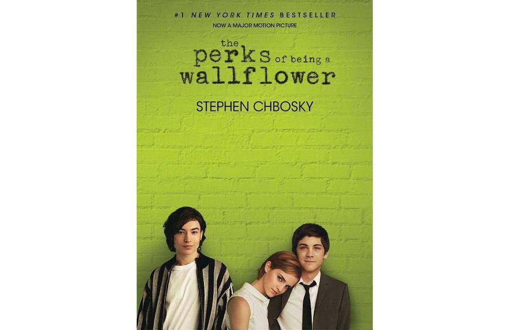 The Perks of Being a Wallflower (Paperback) by Stephen Chbosky