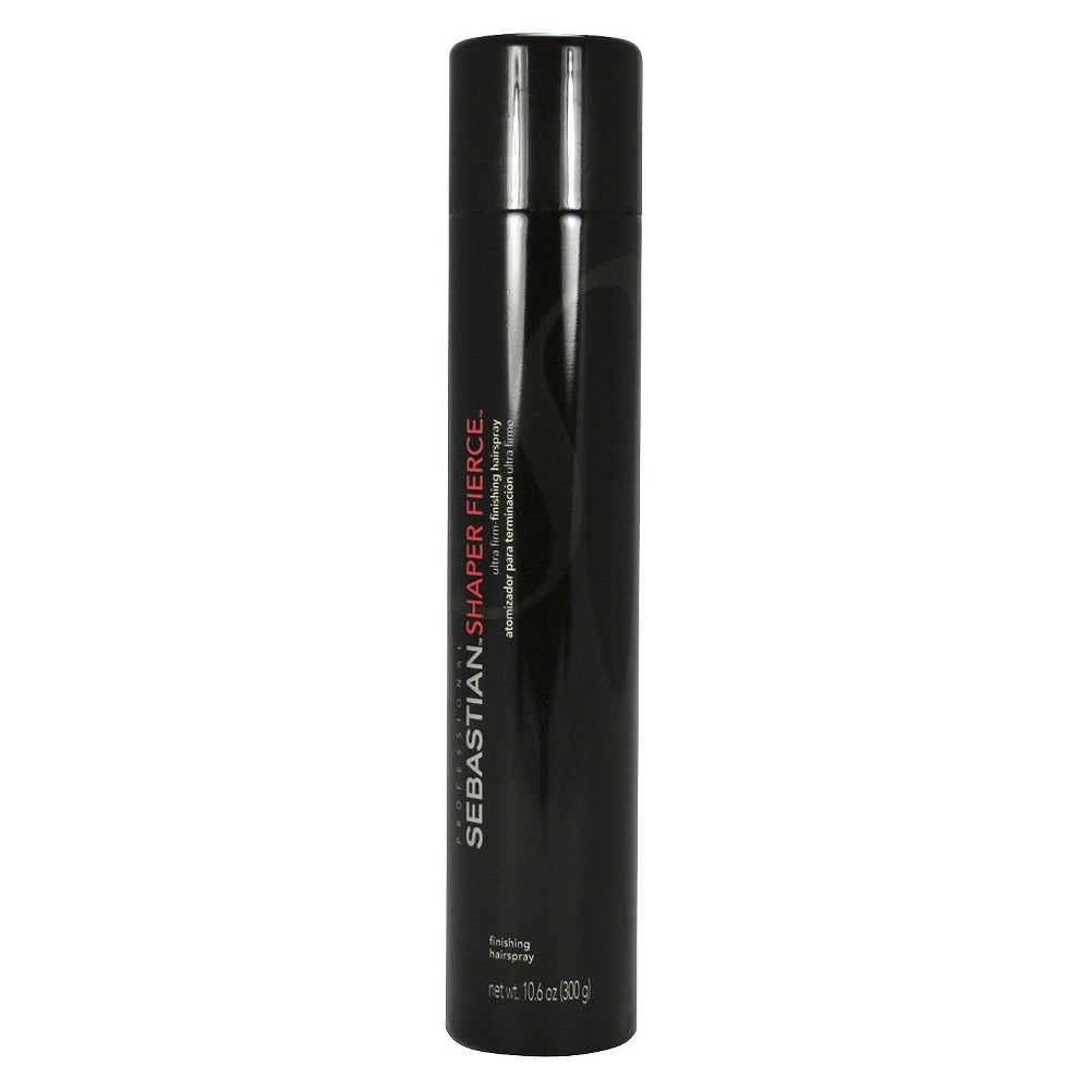 Sebastian Shaper Fierce Ultra-Firm Finishing Hairspray - ...
