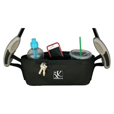 JL Childress Cargo N Drinks Stroller Parent Tray