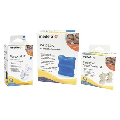 Medela Accessory Kit for Freestyle Breast Pump