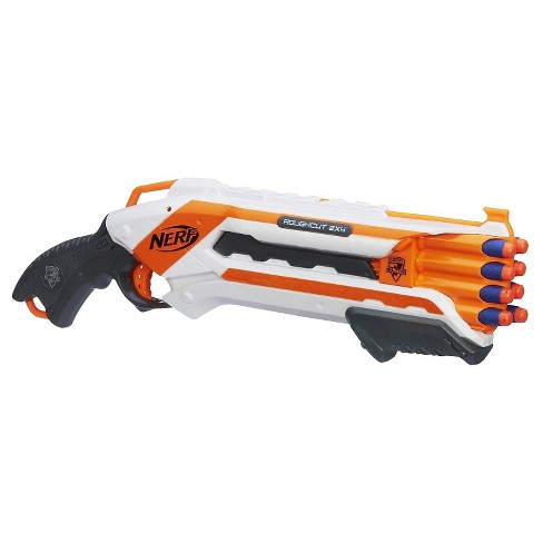 Only 1 NERF N Strike Elite Sonic Clear Vulcan Mini Machine Gun - Blaster  Dart | eBay