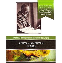 African-American Artists (Library) (Carol Ellis)